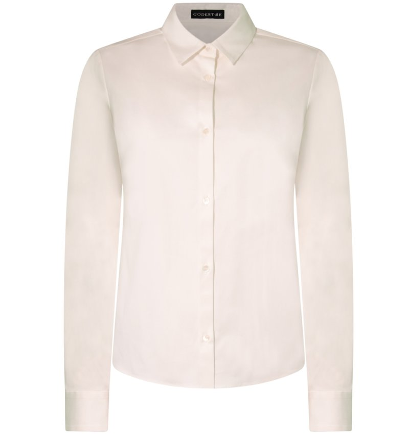 *W.Shirt ivory front